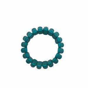 Turquoise String Bracelet